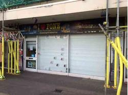Shop to let in Bournemouth town centre at 26 Gervis Place - 572 Sq Ft