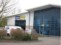 Unit 6 Millennium Point, Broadfields, Aylesbury, HP19 8ZU