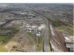 Industrial Distribution Warehouse Available with Motorway Frontage