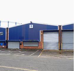 Unit 5 Swan Lane Industrial Estate, Swan Lane, West Bromwich, B70 7NY