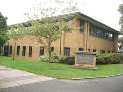 Beecroft Court, Beecroft Road, Cannock