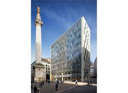 The Monument Building, London, EC3R 8AF
