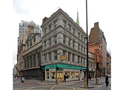59-60 Cornhill, London, EC3V 3PD