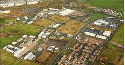SITE 4 - DESIGN AND BUILD OPPORTUNITY, WHITEHILLS BUSINESS PARK, BLACKPOOL, FY4 5GU