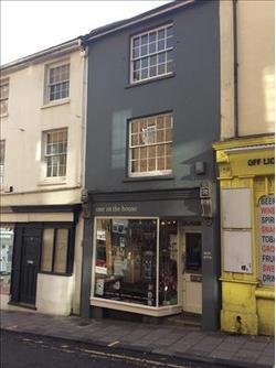 40 Trafalgar Street, Brighton, BN1 4ER
