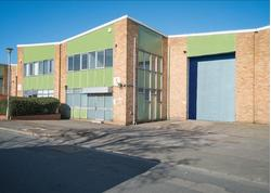 Unit 5, Eastern Avenue, Chancel Close Industrial Estate, Gloucester, GL4 3SN