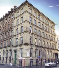 12 Charlotte Street, Manchester, M1 4FL