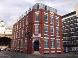 60 Charles Street, Manchester, M1 7DF