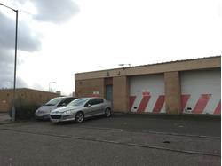 Unit 14, Atlas Industrial Estate, Foundry Street