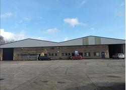 Callywhite Industrial Estate, Callywhite Lane, Dronfield, S18 2XP