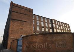 Marshalls Mill, Marshalls Street, Leeds, LS11 9YJ