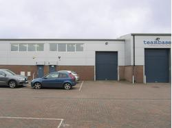 Unit 3 Holbein Place, Bolton Close, Uckfield