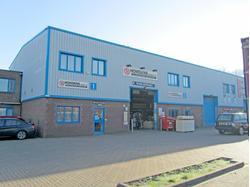 Units 1 & 2 Yeowart Business Centre, Bell Lane, Uckfield