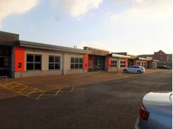 Sherwood Network Centre