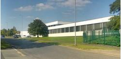 Droitwich Central, Berry Hill Industrial Estate, Droitwich, Worcestershire