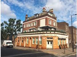 Chapel Bar, 29 Penton Street, London, N1 9PX