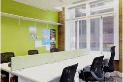 Desk Space, 4 Ravey Street, London, EC2A 4QP