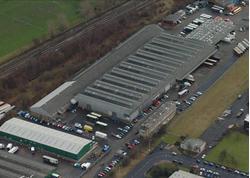 Unit 8 Station Approach, Team Valley Trading Estate, Gateshead, NE11 0ZF