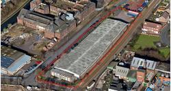 Industrial / Warehouse Unit, Station Road, Oldbury