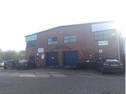 Unit 7-8,  Polygon Business Centre  Blackthorne Road, Colnbrook, Slough, SL3 0QT