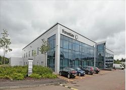 1 Forrest Gate, Tannochside Business Park, Uddingston, G71 5PG
