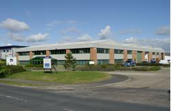 Henderson House, Hithercroft Industrial Estate, Hithercroft Road, Wallingford, OX10 9DG
