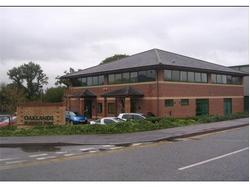 Offices To Let at Mercian House, Oaklands Business Park, Yate