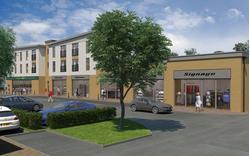 New developement - East Melksham Local Centre