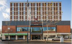 City Centre 4 star Hotel Ground Rent Investment- Swansea