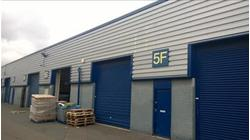 UNIT 5F STANDARD INDUSTRIAL ESTATE, HENLEY ROAD, SILVERTOWN, E16 2ES