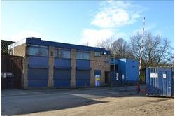 UNIT 1 NEW PARK INDUSTRIAL ESTATE, KENNINGHALL ROAD, EDMONTON, N18 2PD