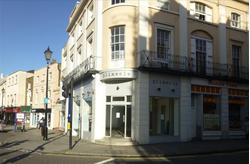 12 Nelson Road, London, SE10 9JB
