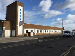 Unit 1-4 Brook Road, Brook Road Industrial Estate, Rayleigh, SS6 7XL