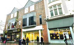 Prime Shop To Let- 95 Linthorpe Road, Middlesbrough, TS1 5DD