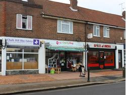 107 South Farm Road, Worthing, West Sussex, BN14 7AX