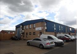Unit B3 St Mary's Road, Deseronto Estate, Slough, SL3 7EW