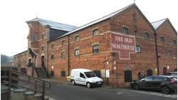 Unit 18, The Old Malthouse, Springfield Road, Grantham, NG31 7BG