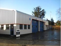Unit 6, White Lodge Trading Estate, Hall Road, Norwich, NR4 6DG