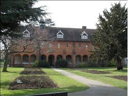 The Former Ashburton Library, Ashburton Park, Croydon, CR0 6RX