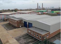 Unit 1, Ashworth Industrial Estate, Croydon, CR0 4YZ