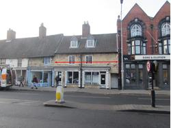 CP8944 Double Fronted Retail Premises To Let in Lincoln