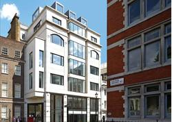 12, Golden Square, Greater London, London, W1A 2JL