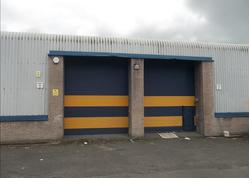 Hillfoot Industrial Estate, Hoyland Road, Sheffield, S3 8AB