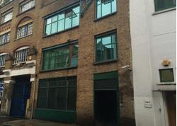 176-178 Bermondsey Street, London, SE1