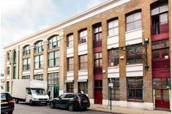 Second Floor, 65-67 Leonard Street, London, EC2A 4QS