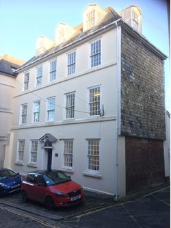 Wonderful Grade 2 Listed property